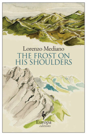 The Frost on His Shoulders