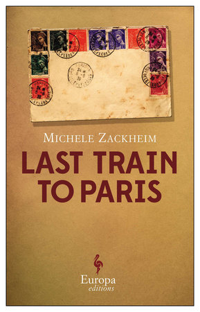 The Last Train to Paris