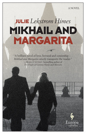Cover of Mikhail and Margarita