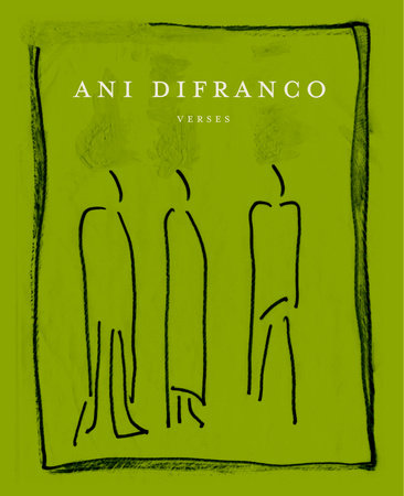Ani DiFranco by