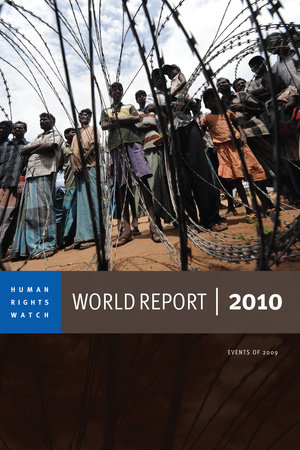 World Report 2010 by