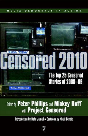 Censored 2010