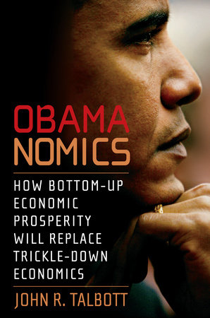 Obamanomics by