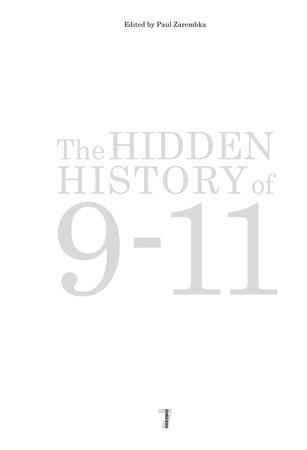 The Hidden History of 9/11 by