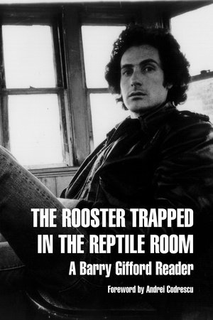 The Rooster Trapped in the Reptile Room by