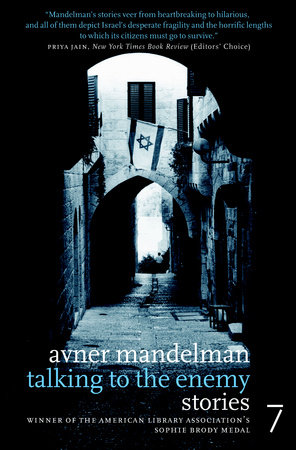 Talking to the Enemy by Avner Mandelman