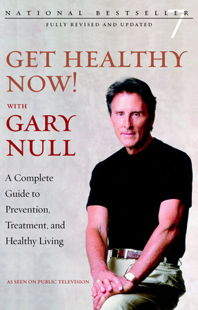 Get Healthy Now! by