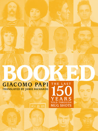 Booked by Giacomo Papi