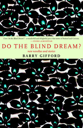 Do the Blind Dream? by