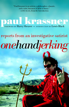 One Hand Jerking by Paul Krassner
