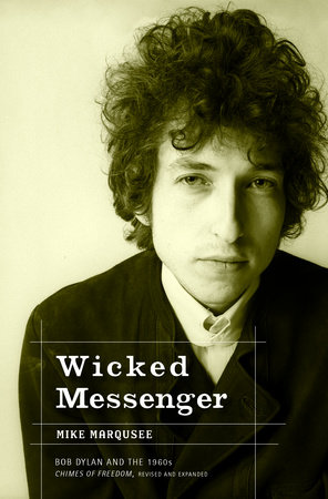 Wicked Messenger by