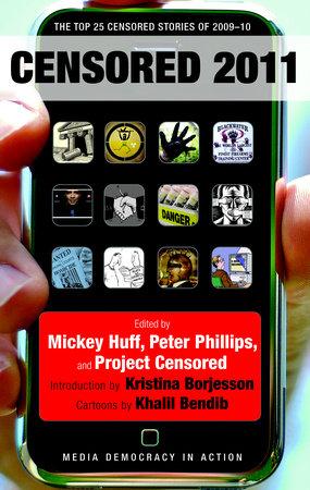 Censored 2011