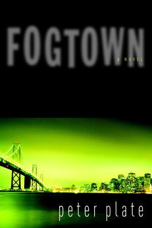 Fogtown by