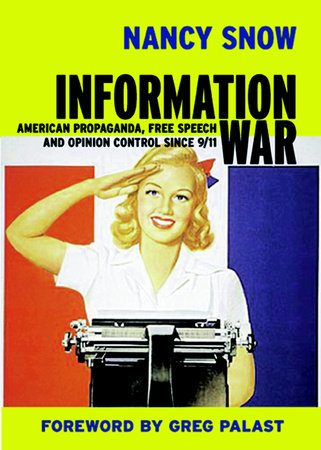 Information War by