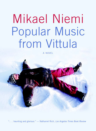 Popular Music from Vittula by