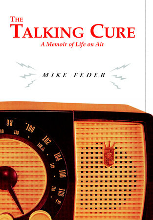 The Talking Cure by Mike Feder
