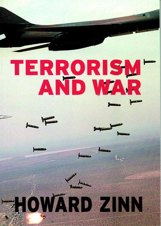 Terrorism and War