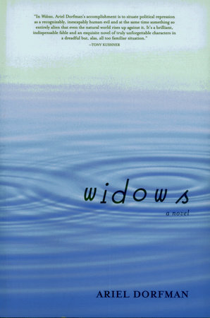 Widows by Ariel Dorfman