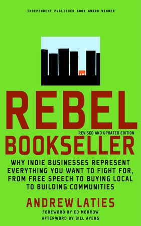 Rebel Bookseller by