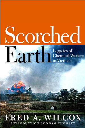 Scorched Earth by