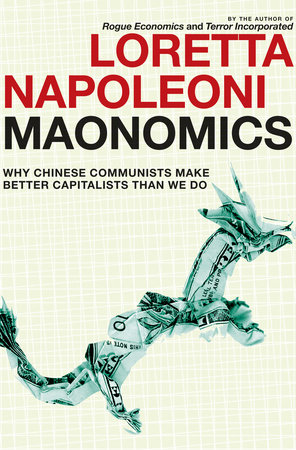 Maonomics by