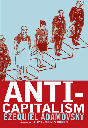 Anti-Capitalism by