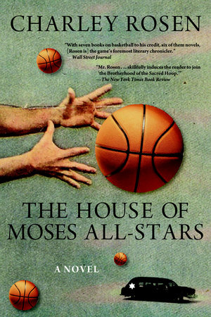The House of Moses All-Stars by
