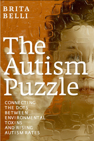 The Autism Puzzle by