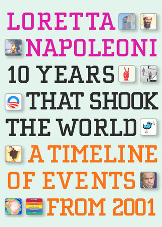 10 Years That Shook the World by
