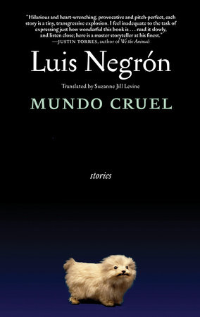 Mundo Cruel by