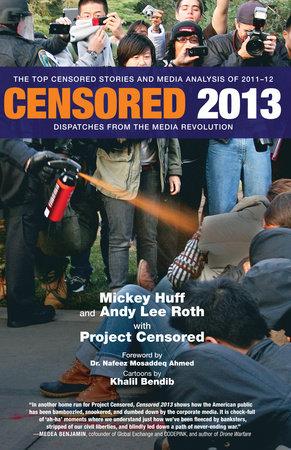 Censored 2013