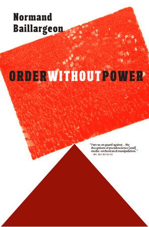 Order Without Power by