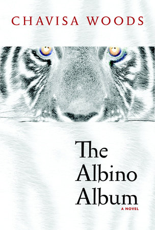 The Albino Album by Chavisa Woods