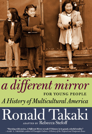 A Different Mirror for Young People by