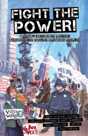 Fight the Power! by