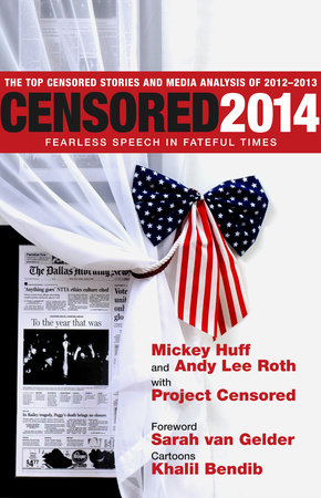 Censored 2014 by