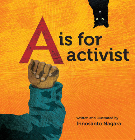 A is for Activist by