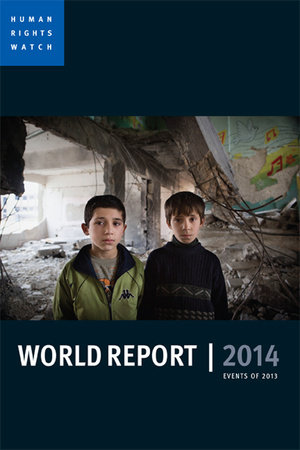 World Report 2014 by