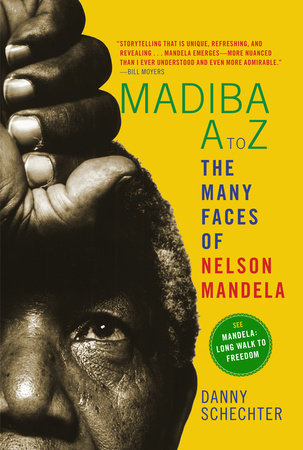 Madiba A to Z by
