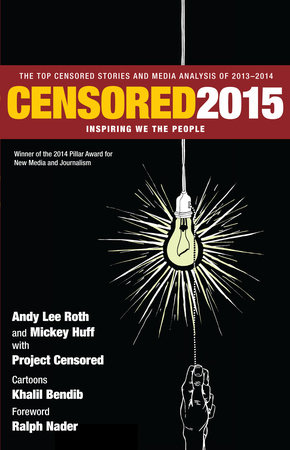 Censored 2015 by
