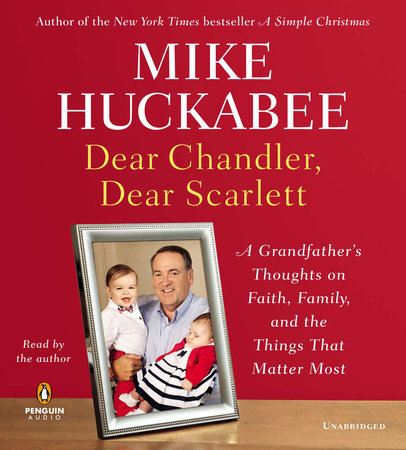 Dear Chandler, Dear Scarlett