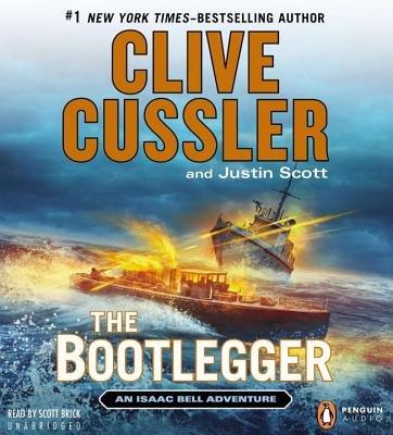 The Bootlegger