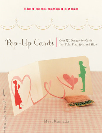 Pop-Up Cards by