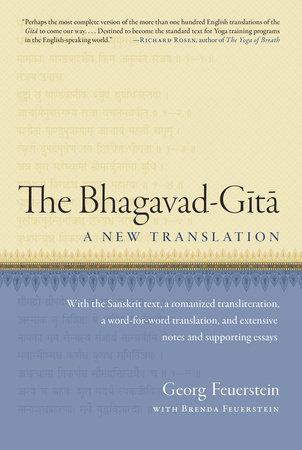 The Bhagavad-Gita by