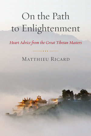On the Path to Enlightenment by
