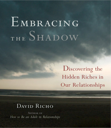 Embracing the Shadow by David Richo