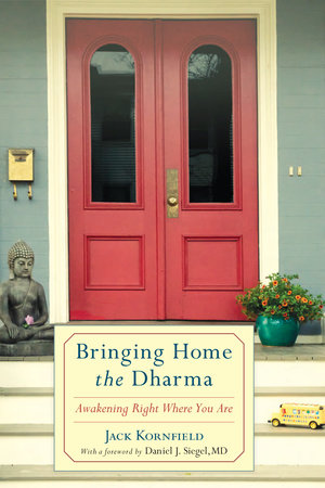 Bringing Home the Dharma by