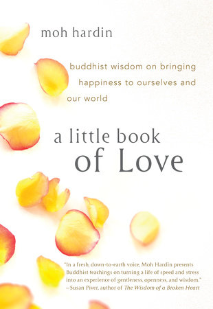 A Little Book of Love by