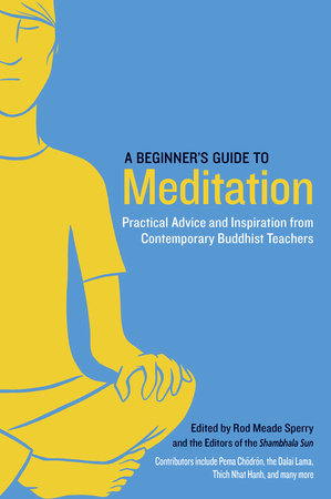 A Beginner's Guide to Meditation by