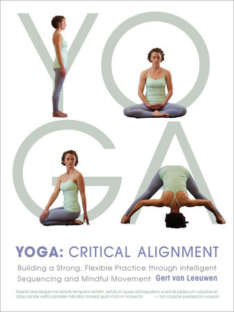 Yoga: Critical Alignment by
